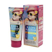ضد آفتاب کودک وکالی WOKALI