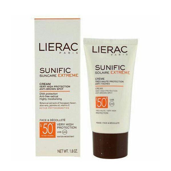 ضد آفتاب و ضد لک کیراک