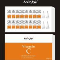 پک ترکیبی کوکتل پودری و مایع ویتامین سی لاو جو جو